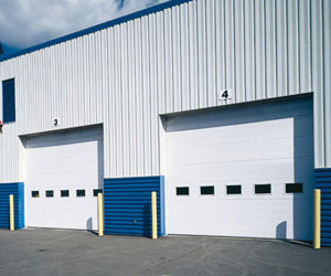 Commercial Garage Door Installation In Calgary. Commercial Garage Door  Repair