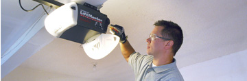 Garage Door Opener Maintenance